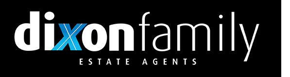 Dixon Family Estate Agents - logo