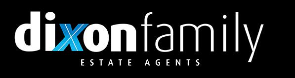 Dixon Family Estate Agents - logo